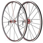 Paire de roues Fulcrum Racing Zero Competizione C17 2-Way Fit