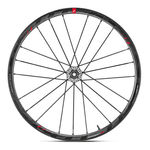 Paire de roues Fulcrum Racing Zero Carbone DB - Shimano HG11