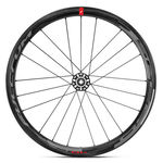 Paires de Roues Fulcrum Speed 40T DB - Shimano HG11