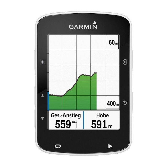 compteur velo gps garmin edge 520 hrm pack 010 01369 00 xxcycle. Black Bedroom Furniture Sets. Home Design Ideas