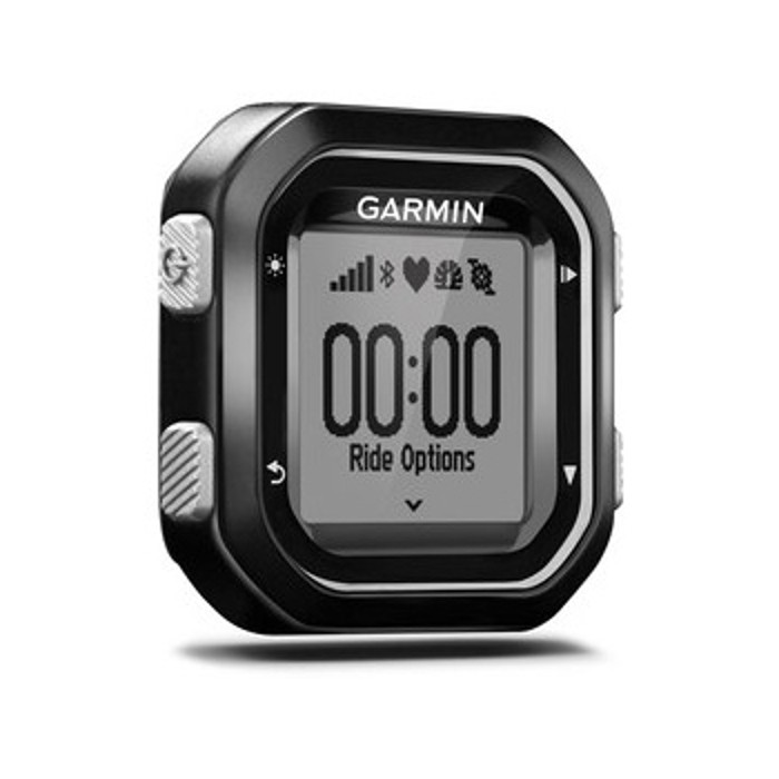 compteur gps v lo garmin edge 25 010 03709 30 xxcycle. Black Bedroom Furniture Sets. Home Design Ideas