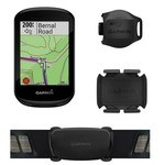 Compteur GPS Garmin Edge 830 Sensor Bundle