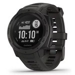 Montre GPS Garmin Instinct - Graphite