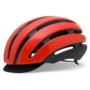 Casque Giro Aspect - Rouge