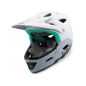 Casque Giro Switchblade Mips Blancgris Mat Xxcycle
