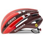 Casque Giro Synthe Mips - Team Katusha