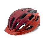 Casque Giro Register XL (Bronte) - Rouge Mat