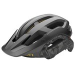 Casque VTT Giro Manifest Spherical Noir Mat/Hypnotique