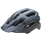 Casque VTT Giro Manifest Spherical Gris Mat