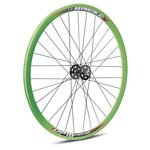 Roue Avant Piste Gurpil DP18 Ultimate Power (Vert)