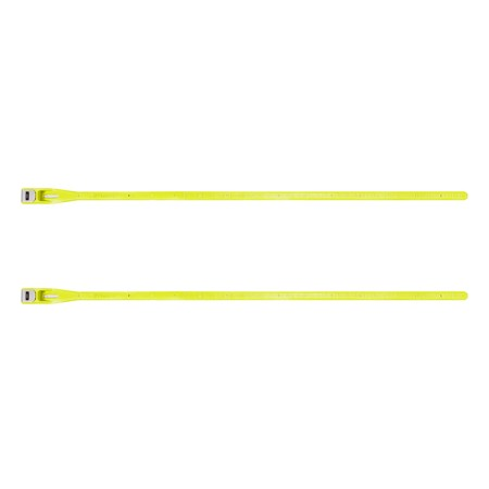 Antivol Hiplok Z LOK Twin Pack - Lime