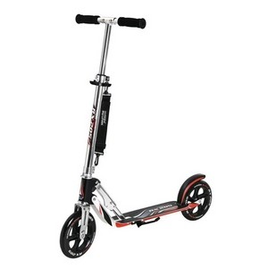 Trottinette Hudora Big Wheel RX 205 - Noir