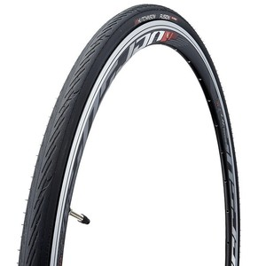 Pneu Hutchinson Fusion 5 All Season TS 28 700x23 23-622 noir
