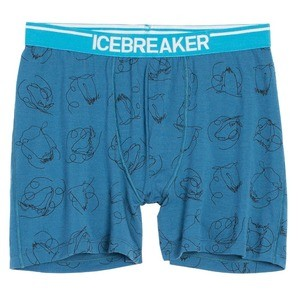 Boxer Icebreaker Anatomica Boxers 103041 - Heads Up Shore