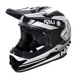 Casque Kali Zoka Youth - Gris/Noir