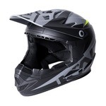 Casque Kali Zoka Youth - Noir