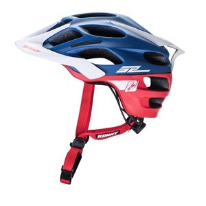 Casque Vtt Kenny Enduro S2 Bleurouge Xxcycle