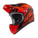 Casque Kenny Downhill - Orange