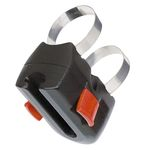 Support de cadre Antivol en U Klickfix Twin Adapter - 0500A