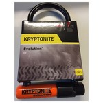 Cadenas U Kryptonite Evolution Support Flexframe