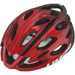 Casque Route Limar Ultralight+ - Rouge/Noir