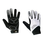 Look Gants XC Light Blanc