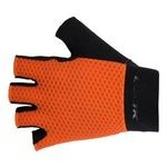 Gants Look Road Race - Mandarine