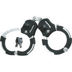 Antivol Master Lock Menottes Steet Cuffs  8200 - Long 36 cm