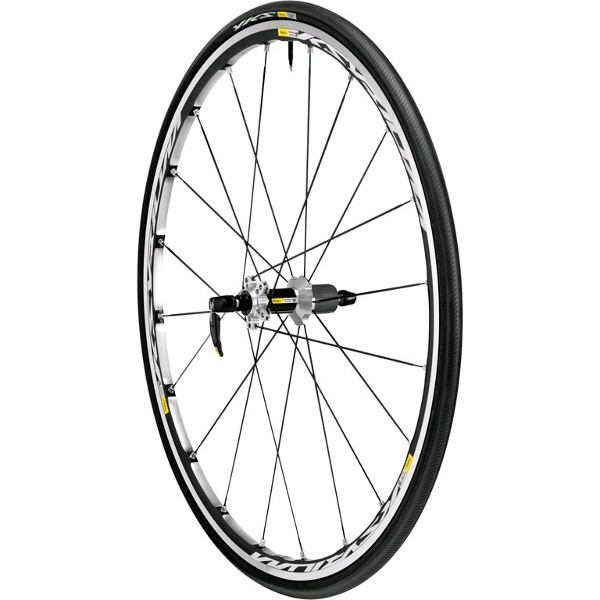 Roue route  :: Mavic Roue Ksyrium Elite S WTS Arri�re