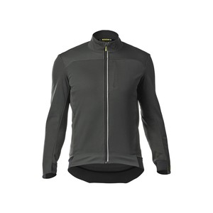 Veste Mavic Essentiel Softshell - Noir Pirate