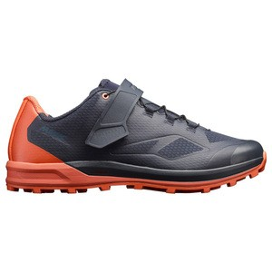 Chaussures VTT MAvic XA Elite II - Noir/Orange