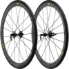 Mavic Paire de roues Cosmic carbon Ultimate