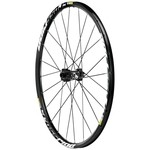 Mavic roue avant Crossride 650b Disc 6T - [15 mm]