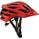 Casque VTT Mavic Crossride SL Elite - Rouge