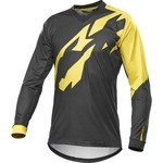 Maillot VTT All Mountain Mavic Crossmax Pro LS - Noir