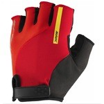 Gants vélo Ksyrium Elite Men - Fiery Red