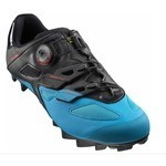 Chaussures VTT Mavic Crossmax Elite - Dresden Blue