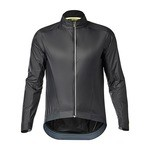 Veste coupe-vent Mavic Essential Wind - Noir