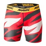 Sous-Short Mavic Deemax Pro - Noir/Rouge