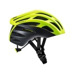 Casque route Mavic Ksyrium Pro MIPS - Jaune Safety/Noir