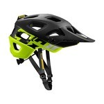 Casque VTT Mavic Crossmax Pro - Noir/Jaune Safety