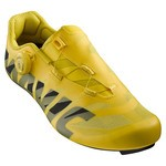 Chaussures Route Mavic Cosmic SL Ultimate - Jaune