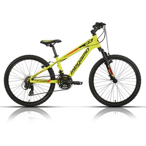 "VTT Enfant Megamo Open Junior Boy - 24"" - Shimano - 2020"