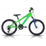 "Vélo Enfant Megamo Open Junior S Boy - 20"" - 2020"