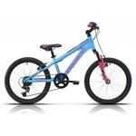 "Vélo Enfant Megamo Open Junior S Girl - 20"" - 2020"