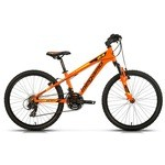 "VTT Enfant Megamo Open Junior Boy 24"" Shimano 3x7V 2021"