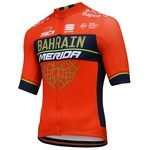 Maillot Bahrain Merida Team 2018