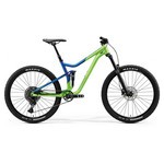 Vélo VTT Merida One Forty 400 - SRAM SX Eagle 12 V - 2020