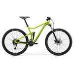 Vélo VTT Merida One Twenty RC9 300 - Shimano 2x9V - 2020