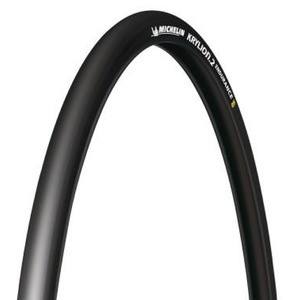 Pneu Michelin Krylion 2 Noir - 700x25
